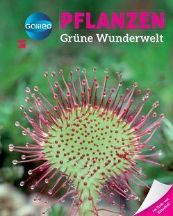 Galileo Wissen: Pflanzen von Boccador,  Sabine