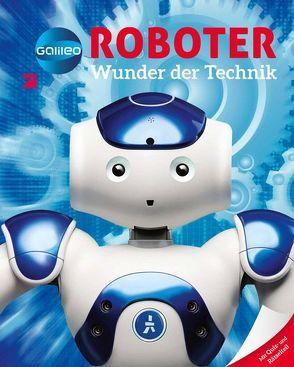 Galileo Wissen: Roboter von Franco,  Cathy
