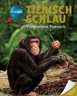 Galileo Wissen: Tierisch schlau von Boccador,  Sabine