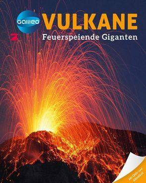 Galileo Wissen: Vulkane von Franco,  Cathy
