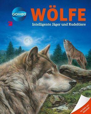 Galileo Wissen: Wölfe von Vandewièle,  Agnès