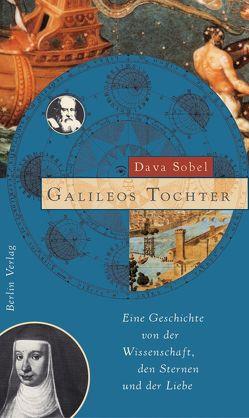 Galileos Tochter von Schaden,  Barbara, Sobel,  Dava
