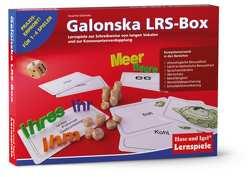 Galonska LRS-Box von Galonska,  Susanne