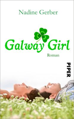 Galway Girl: Ring of Love von Gerber,  Nadine
