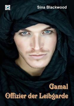 Gamal – Offizier der Leibgarde von Blackwood,  Sina