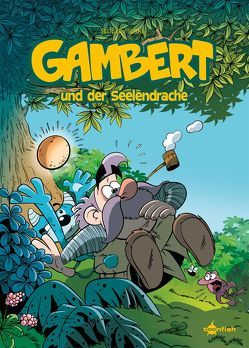 Gambert. Band 2 von Seliger,  Dirk, Suski,  Jan