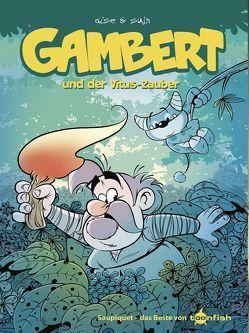 Gambert. Band 1 von Seliger,  Dirk, Suski,  Jan