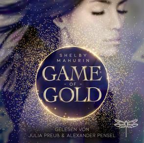 Game of Gold von Klöss,  Peter, Mahurin,  Shelby, Pensel,  Alexander, Preuß,  Julia