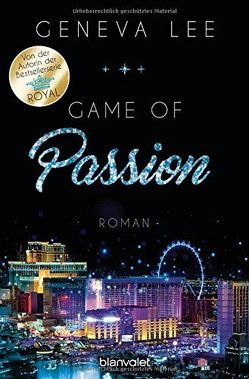 Game of Passion von Lee,  Geneva, Seydel,  Charlotte