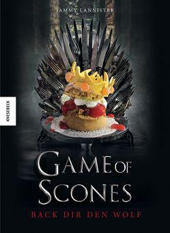 Game of Scones von Lannister,  Jammy, Lindemann,  Anu Katariina