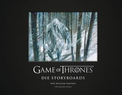 Game of Thrones – Die Storyboards