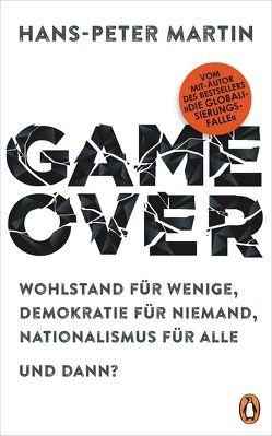 Game Over von Martin,  Hans-Peter