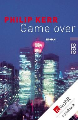 Game over von Kerr,  Philip, Weber-Schäfer,  Peter