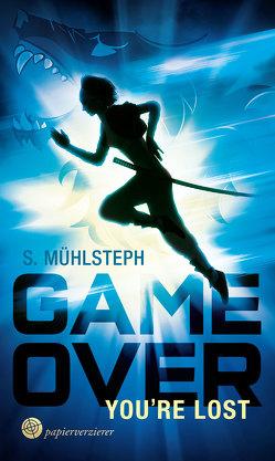 Game Over – You're lost von Mühlsteph,  S.