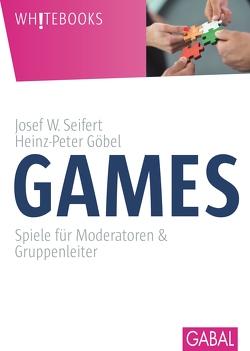 Games von Göbel,  Heinz-Peter, Seifert,  Josef W