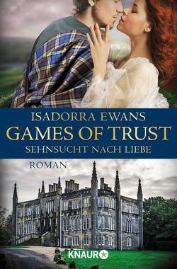 Games of Trust von Ewans,  Isadorra