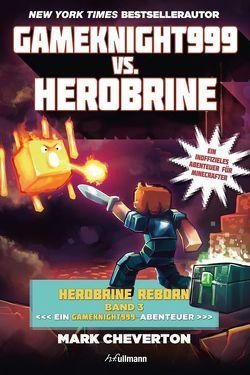 Gamesknight999 vs. Herobrine von Cheverton,  Mark