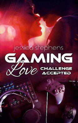 Gaming Love von Stephens,  Jessica