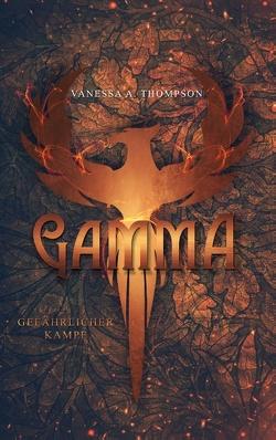 GAMMA von Thompson,  Vanessa A.