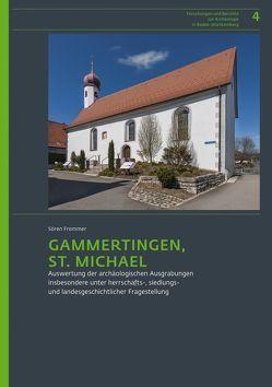Gammertingen, St. Michael von Frommer,  Sören