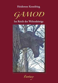 GAMOD von Kesselring,  Heiderose