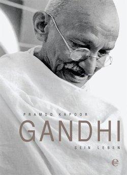 Gandhi von Kapoor,  Pramod