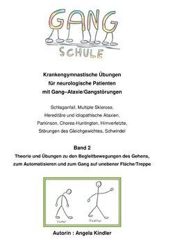 Gangschule Band2 von Kindler,  Angela
