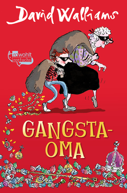 Gangsta-Oma von Naoura,  Salah, Ross,  Tony, Walliams,  David