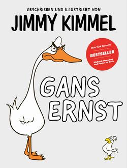 Gans Ernst von Kimmel,  Jimmy, von Rönne,  Ronja