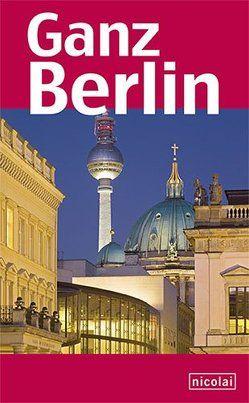 Ganz Berlin von Halbach,  Gustav