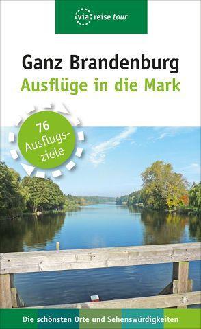 Ganz Brandenburg von Scheddel,  Klaus