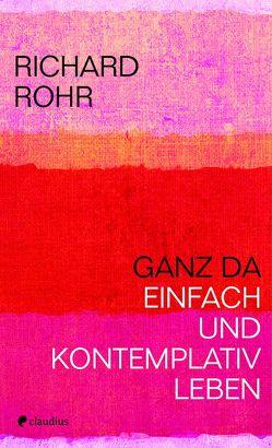 Ganz da von Rohr,  Richard