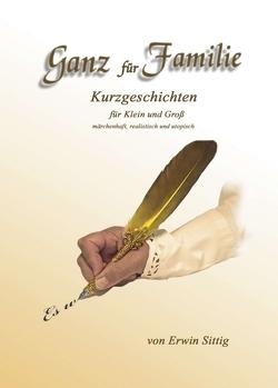 Ganz für Familie von Sittig,  Erwin