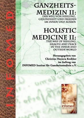 Ganzheitsmedizin II von Herrera Krebber,  Christine