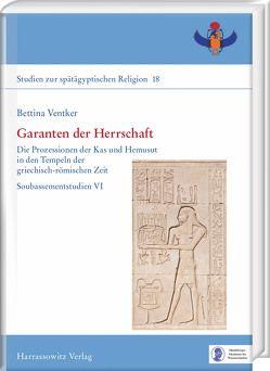 Garanten der Herrschaft von Ventker,  Bettina