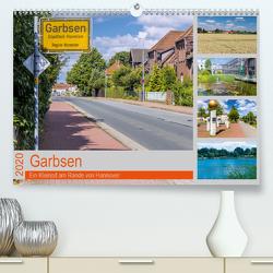 Garbsen (Premium, hochwertiger DIN A2 Wandkalender 2020, Kunstdruck in Hochglanz) von Krahn,  Volker