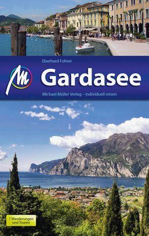 Gardasee von Fohrer,  Eberhard