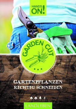 Garden Cut von Modery,  Andreas