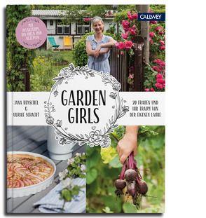 Garden Girls von Henschel,  Jana, Schacht,  Ulrike