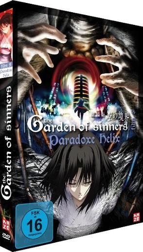 Garden of Sinners Film 5 von Hirao,  Takayuki