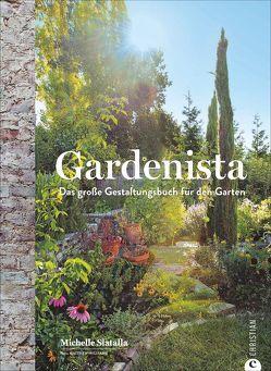 Gardenista von Frauendorf-Mössel,  Christine, Slatalla,  Michelle