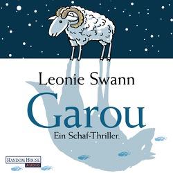 Garou von Sawatzki,  Andrea, Swann,  Leonie