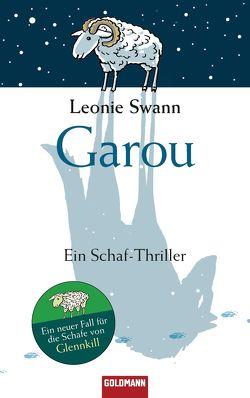 Garou von Swann,  Leonie