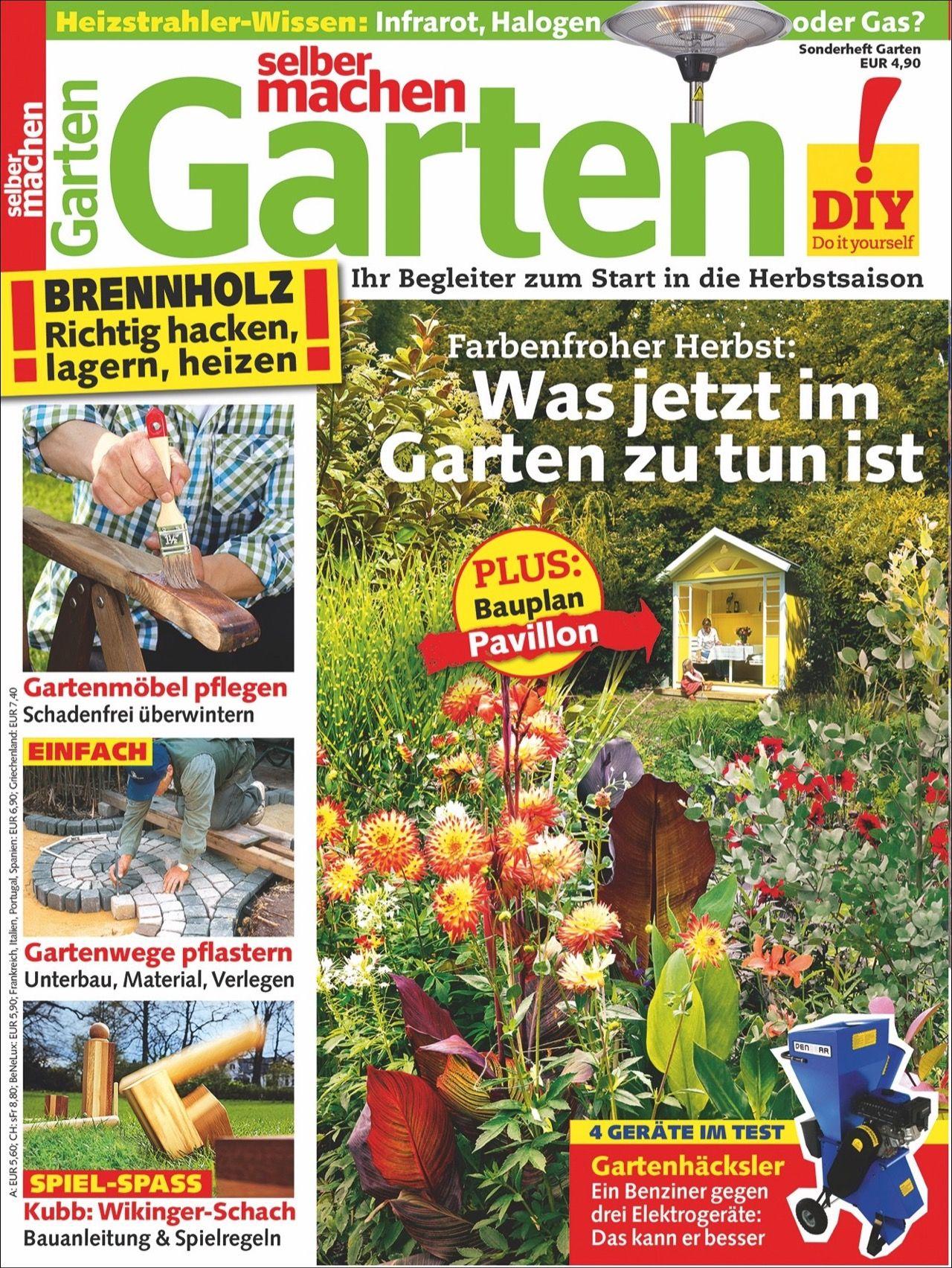Neu Selber Machen Garten Ideen