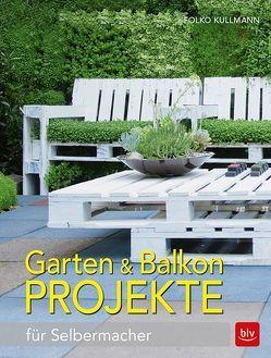 Garten & Balkonprojekte von Kullmann,  Folko