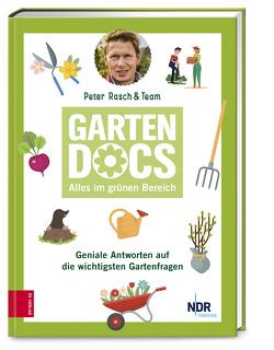 Garten-Docs von Rasch,  Peter