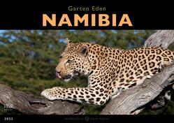 Garten Eden Namibia 2022 von Warkentin,  Karl H.
