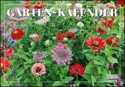 Garten-Kalender 2019 – Broschürenkalender – mit informativen Texten – mit Jahresplaner – Format 42 x 29 cm von DUMONT Kalenderverlag, Staffler,  Martin