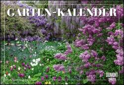 Garten-Kalender 2021 ‒ Broschürenkalender ‒ mit informativen Texten ‒ mit Jahresplaner ‒ Format 42 x 29 cm von Kluth,  Silke, Staffler,  Martin