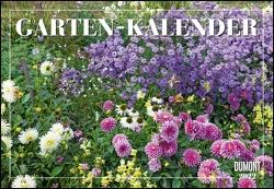 Garten-Kalender 2022 ‒ Broschürenkalender ‒ mit informativen Texten ‒ mit Jahresplaner ‒ Format 42 x 29 cm von Kluth,  Silke, Staffler,  Martin
